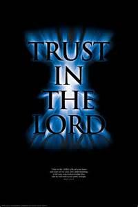 Trust Lord