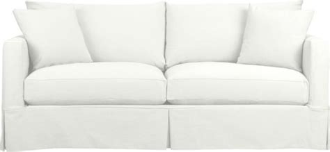 crate and barrel willow sofa willow sofa crate and barrel living room