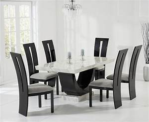Dining room awesome black dining room table sets design for Black dining room furniture sets
