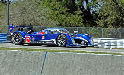 Peugeot 908 Hdi Fap by 2010 12 Hours Of Sebring