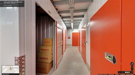 location box stockage et garde meuble annexx