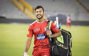 Mayank Agarwal Wiki, Biography, Age, Images, Matches ...