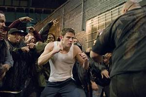 First Look: Channing Tatum in Fighting | FirstShowing.net