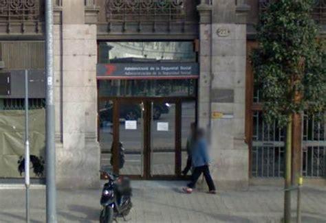 bureau securité sociale obtenir la carte de santé vivre à barcelone