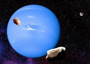 NASA Hubble Finds New Neptune Moon | Solar System ...