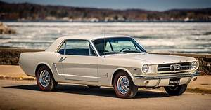 This Is What Makes A 1965 Ford Mustang A Good Restoration Project
