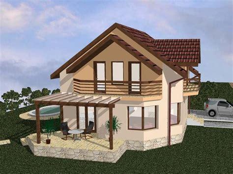 Proiecte De Casa by Proiecte De Casa Casa De Vis In 2019 House Styles