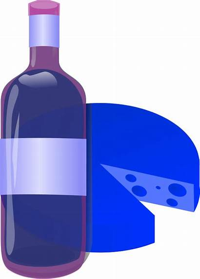 Cheese Wine Clipart Clipartmag