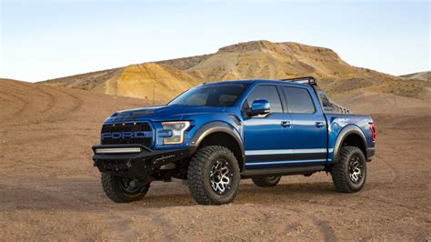 Meet The 525 Horsepower Shelby Baja Raptor, The Cobra Of
