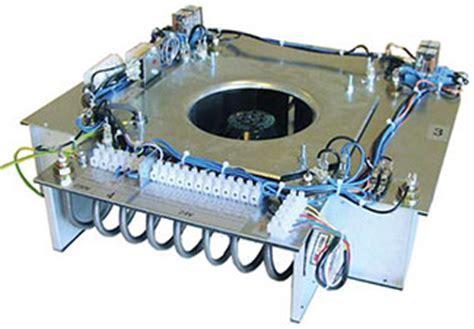 Legalett FPSF Air Heated Radiant Floor Systems, ICF Floors