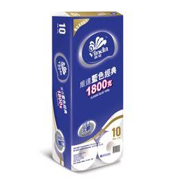vinda classic blue  ply toilet paper