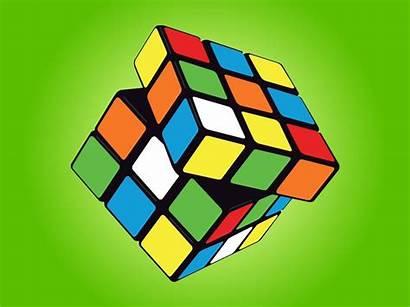 Cube Rubik Vector Graphic Clipart Vectors Rubiks