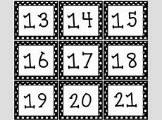 Free Printable Calendar Pieces For Teachers Printable Pages