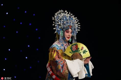10 Masterpieces In Traditional Peking Opera Repertoire[2