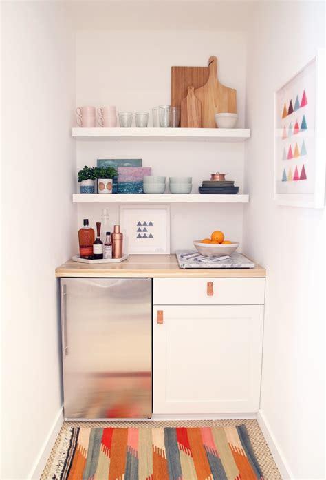 studio kitchenette amber interiors