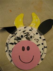Patrick Christmas Coloring Pages Cow Craft For Kids Crafts And Worksheets For Preschool