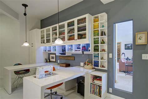 Closet Factory  Craft Room Design
