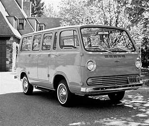 1966 Chevy Van  Collectibles