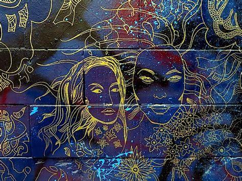 Mural Artists by Joshua Gabriel Mural Nyc