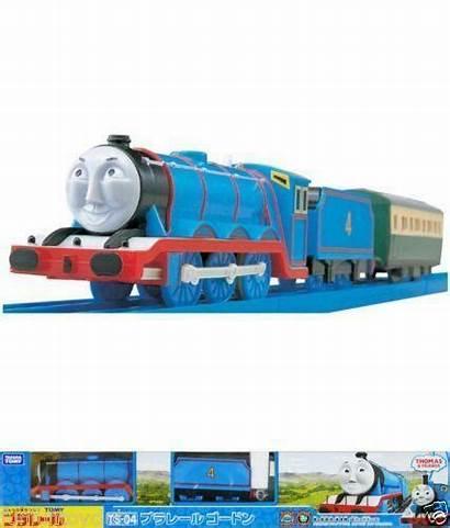 Trackmaster Gordon Tomy Thomas Motorized Train Engine