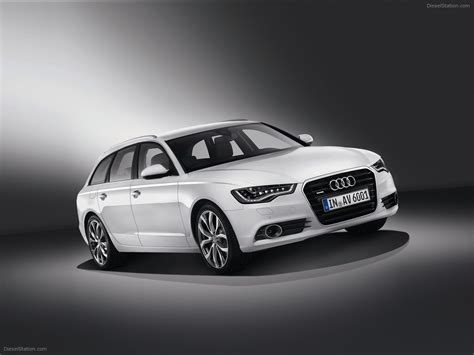 Audi A6 Avant 2012 Exotic Car Image #10 Of 52  Diesel Station