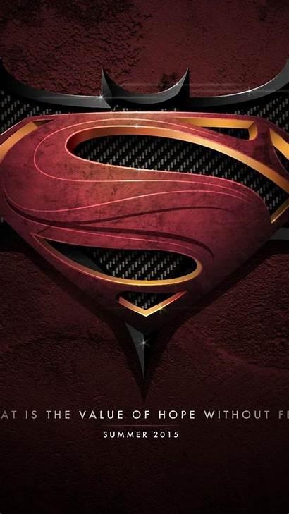 Superman Batman Wallpapers Note Iphone Samsung Oneplus