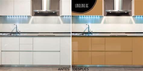 vinilos decorativos por metros  renovar tu cocina
