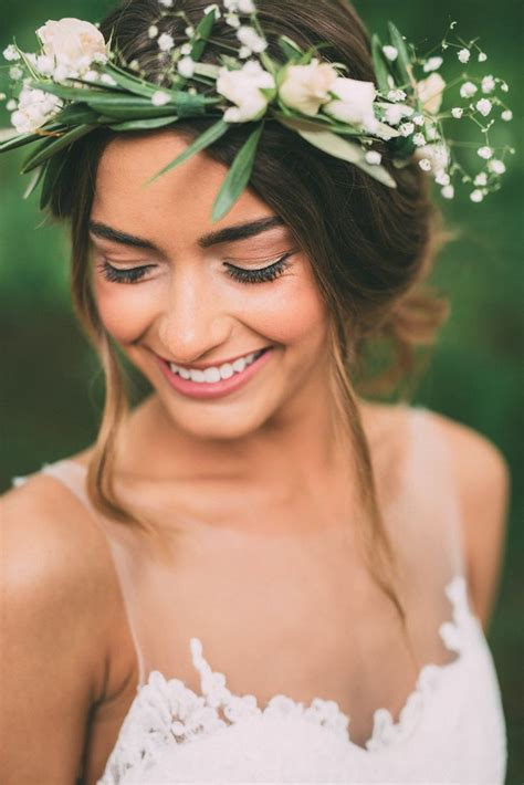 25 Best Ideas About Hair Garland On Pinterest Wedding
