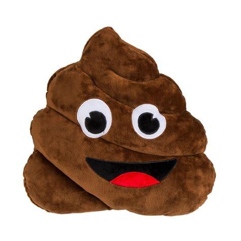idée petit canapé apéro coussin crotte emoji émoticône couleur marron sur logeekdesign