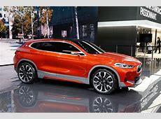 2018 BMW X2 Interior, Price, Release, News, Spied, Specs