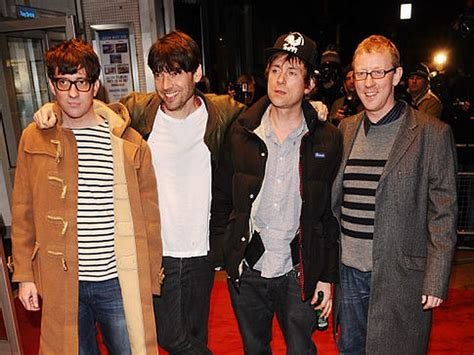 Britpop band Blur to play two new singles on Twitter via ...