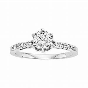 Pin by amanda ellen on engagement rings pinterest for Fred meyer wedding rings