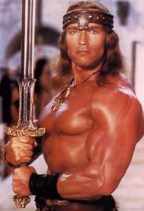 "Viral Video: ""Conan the Barbarian"" Remake - Kara Swisher ...  Conan"