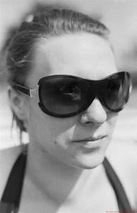 Fille Noir Et Blanc : portrait de fille en noir et blanc photos noir et blanc ~ Melissatoandfro.com Idées de Décoration