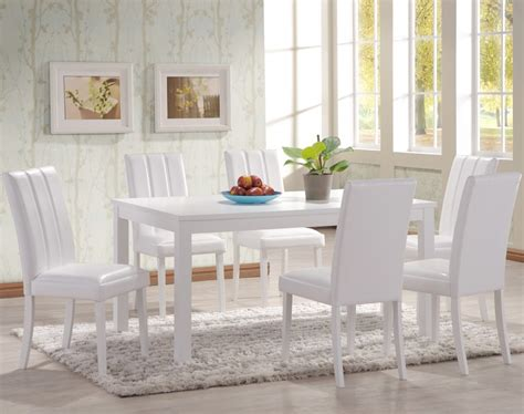 White Dining Table And Chairs For Sale by Picking Up The Best Kitchen Chairs For Sale Dining