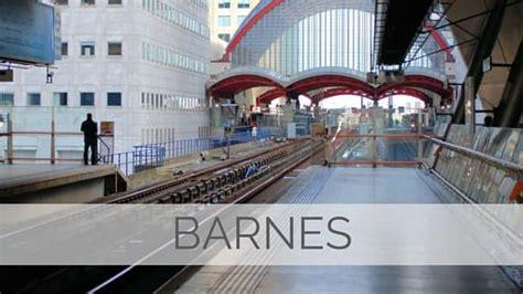 21 Station Road, Barnes, London, Sw13 0lf