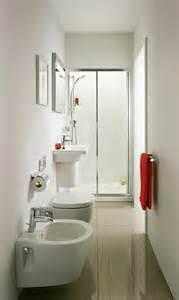 HD wallpapers modern bathroom shelves