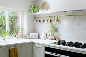 7, Tips, For, Styling, Your, Open, Kitchen, Shelves