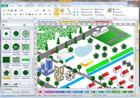 landscape design software  design  garden   sufficient living