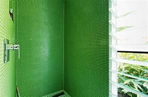 piastrelle bagno mosaico verde Decorazioni Per La Casa
