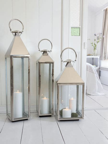 candle lanterns tealight holders hurricane lamps