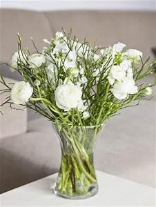 Bilder Von Blumenstrauß : blumenstrau wei e ranunkeln von bunchmakers auf ~ Buech-reservation.com Haus und Dekorationen