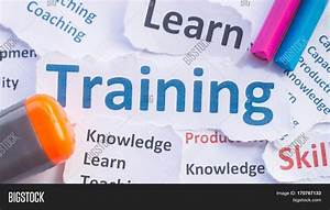 Training Banner,Training Learn, Image & Photo | Bigstock