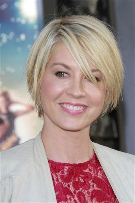 haircuts  extra fine hair short layered hairstyles