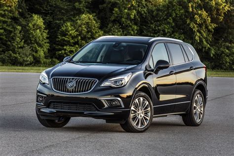 buick envision sells  units  june  gm authority