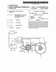 E Bike Schematic  U2013 Powerking Co