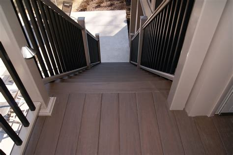 Azek Decking Color Options by Azek Decking Decks By Vdecks Decking The