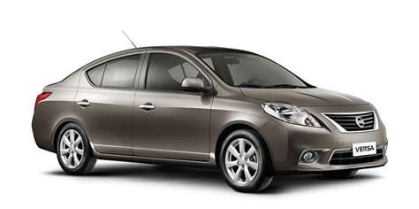 Novo Nissan Versa 2015  Preço, Ficha Técnica, Consumo