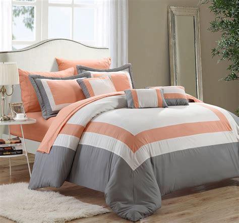 pale pink comforter set total fab june 2015