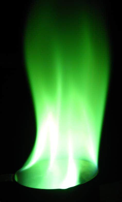 flame test chloride barium copper percy jackson fire borate potassium sodium trimethyl colors ii greek magic items substances analysing ethanol